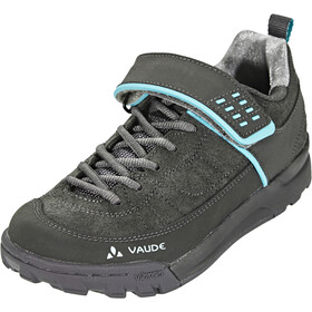 VAUDE Moab Low AM Schuhe Damen iron